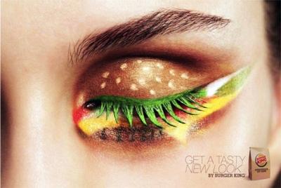 Tasty eyes